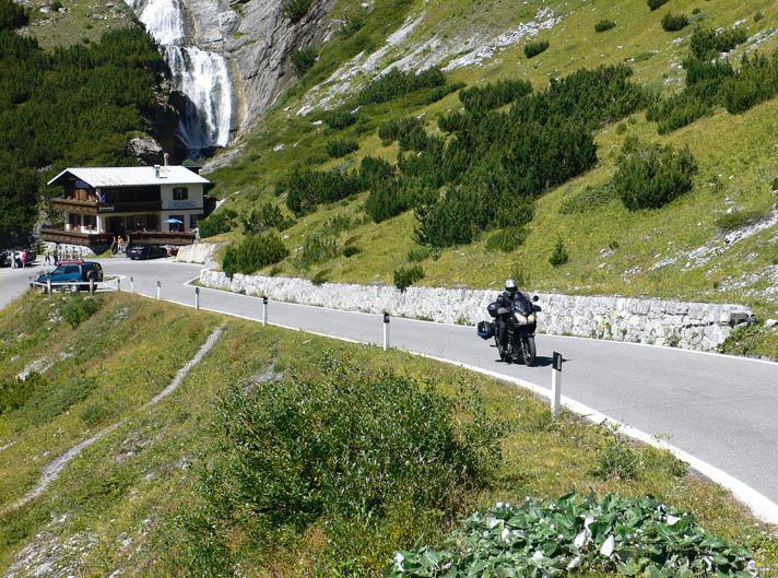 Un paseo por los Dolomitas