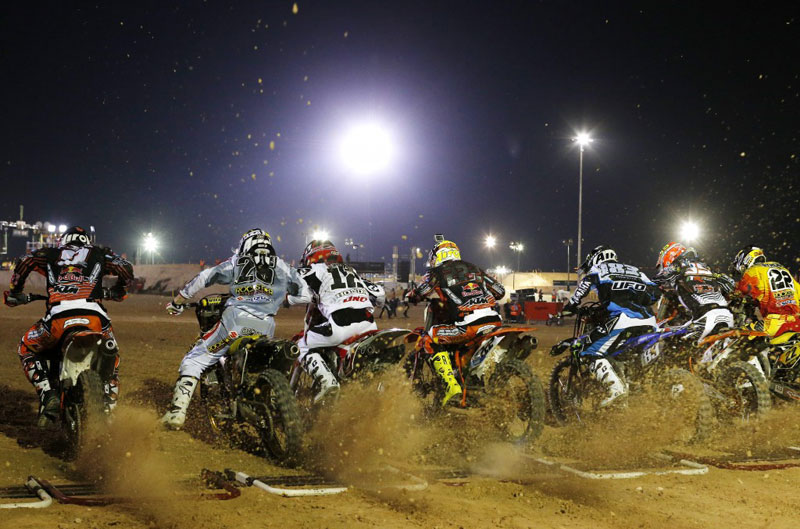 Calendario del campeonato de espa a de motocross 2013 elhouz