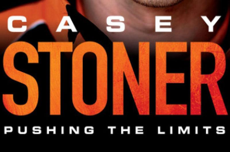 Casey Stoner, su autobiografía
