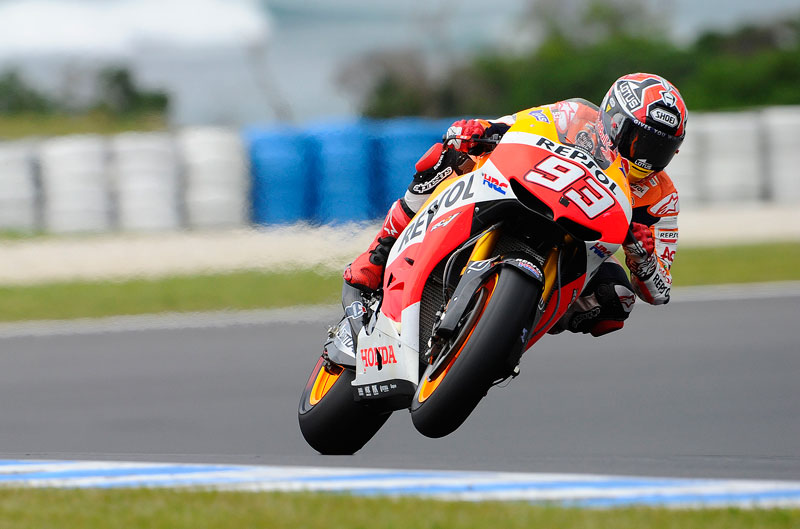 Gran Premio de Japón. Datos del circuito de Motegi y horarios