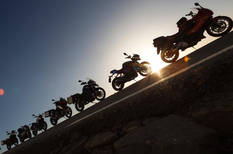 Qué es la Moto del Año 2016