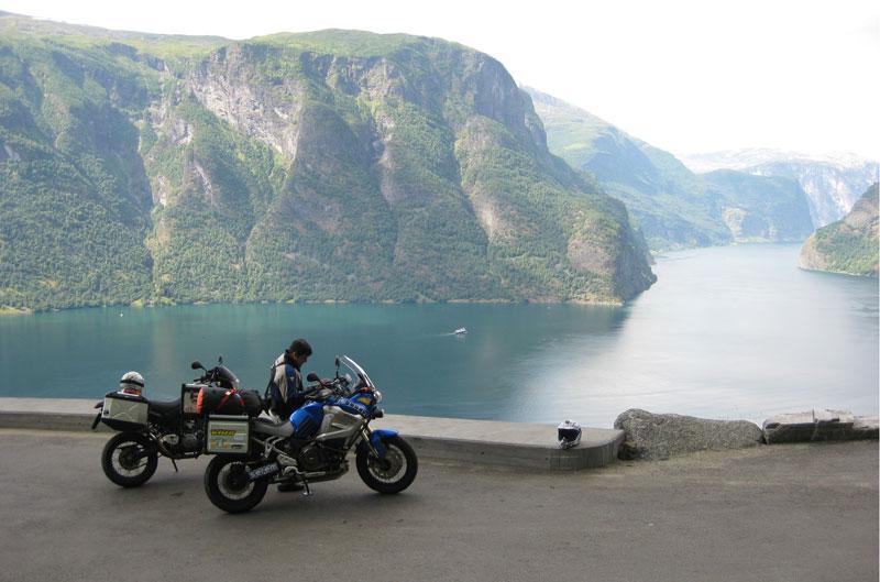 Viaje de ensueño a Escandinavia