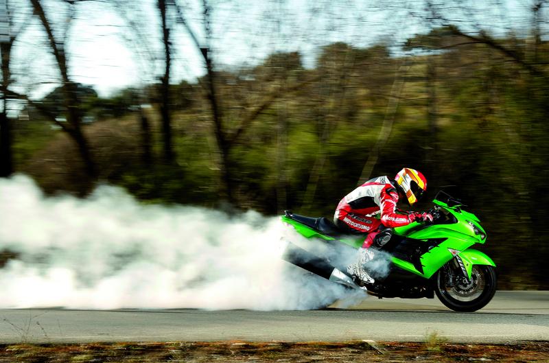 Los diez requisitos para que una moto sea perfecta