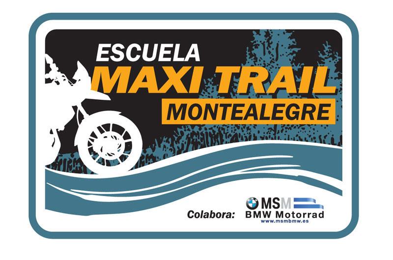 Curso de conducción off road en la escuela Maxi-Trail Montealegre