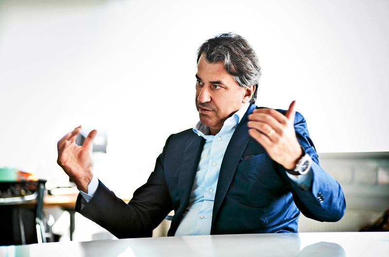 Entrevista a Stefan Pierer: el Rey Midas