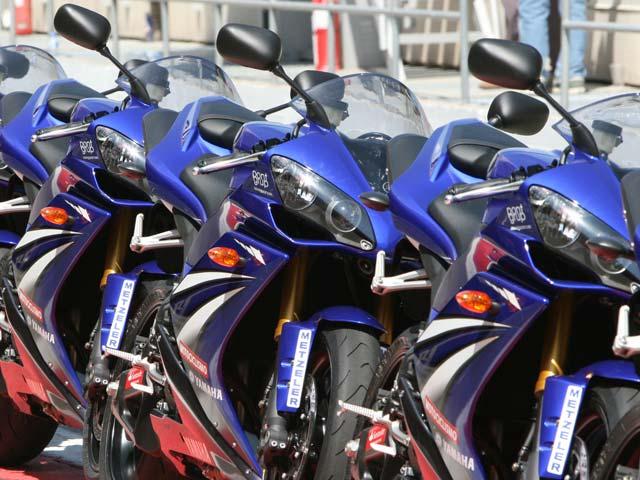 Yamaha Weekend