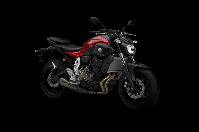 Yamaha MT-07: la saga continúa