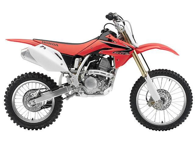 Anticipacion: Honda CRF 150R y 230F