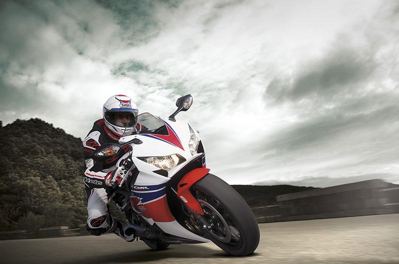 Honda CBR 1000RR/ SP
