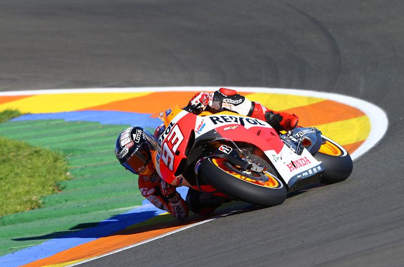 """Entrevista a Marc Márquez: """"No imaginaba lo importante que es ser campeón de MotoGP"""""""