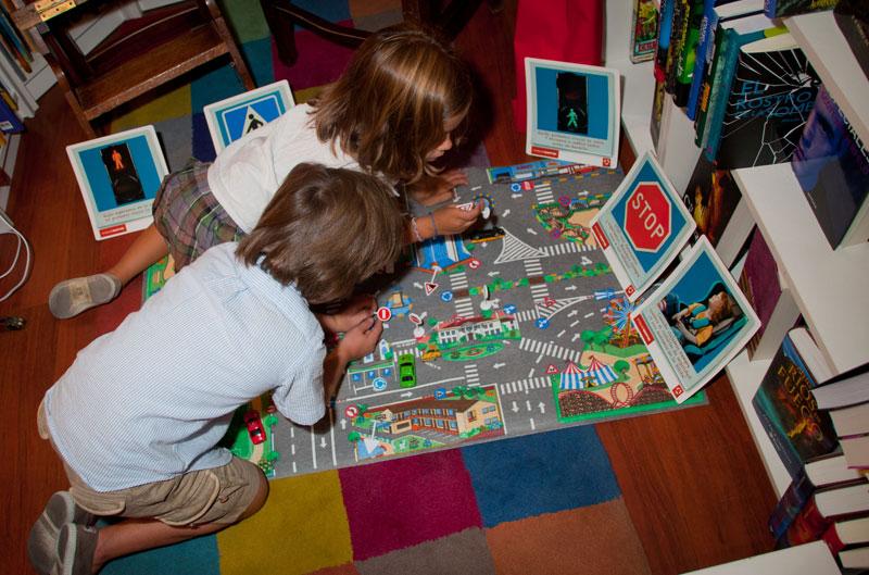 Educación Vial y Fundación Mapfre