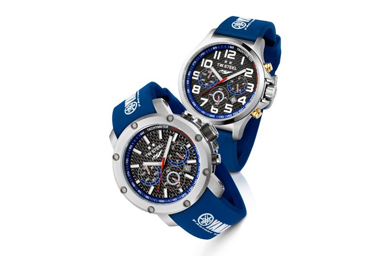 Relojes Yamaha Factory Racing