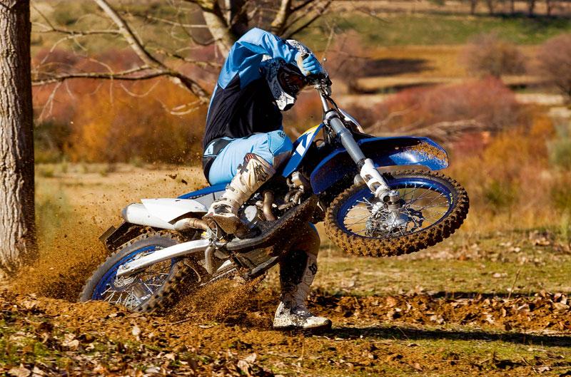 Segunda mano: Husaberg FE 450 2009