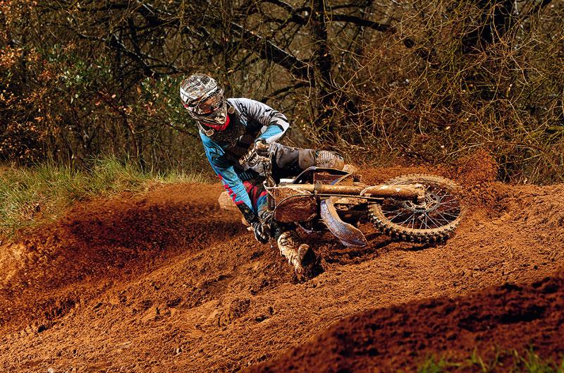 Curso Motocross Action Team
