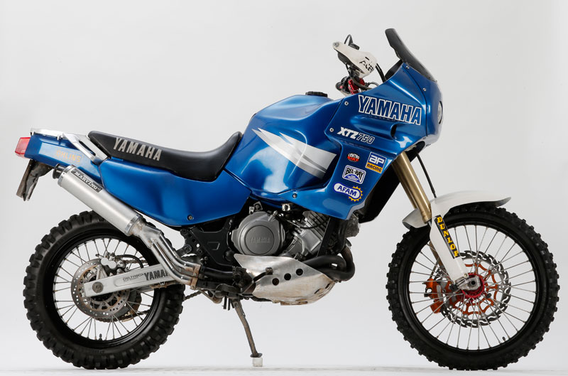 Yamaha XTZ 750 Super Ténéré Centro Bike