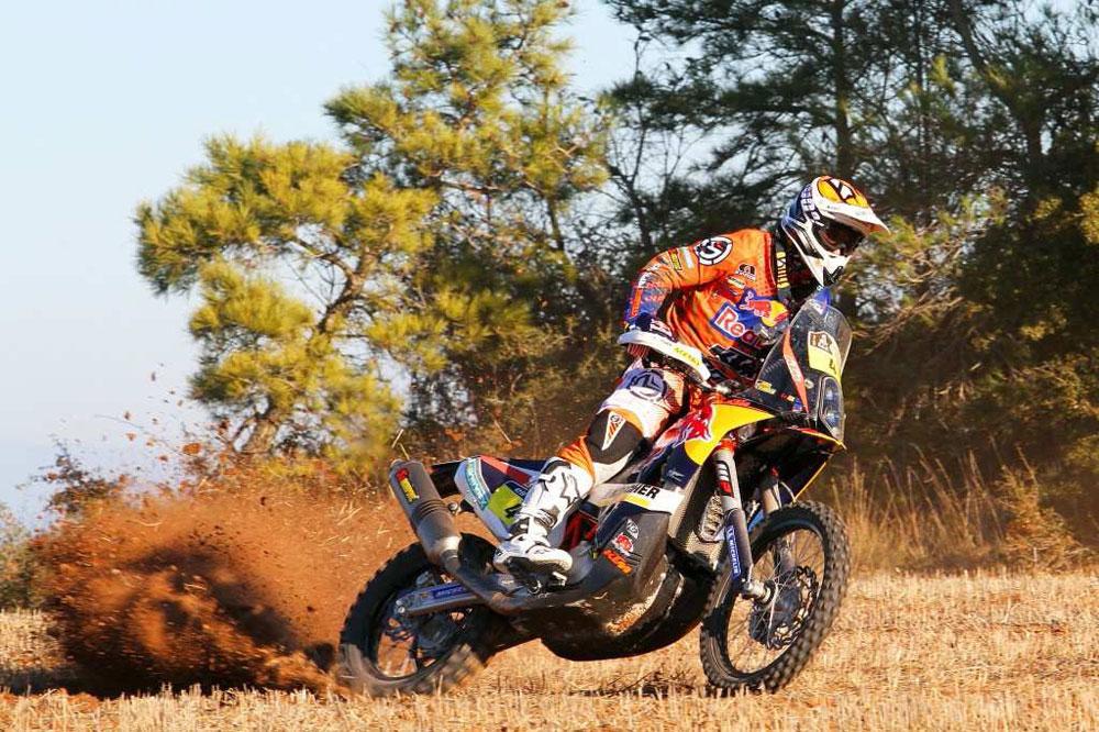 Viladoms regresa a KTM
