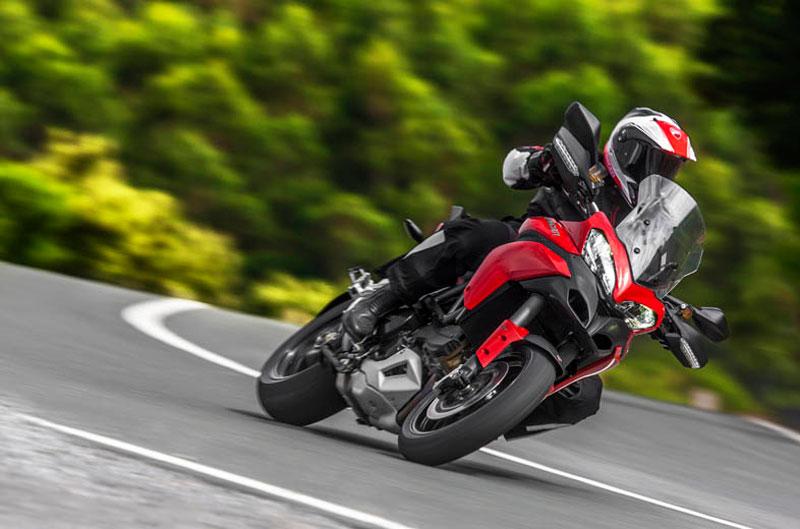 Nuevos nombramiento en Ducati Motor Holding