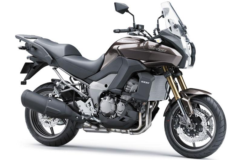 Precios fin de crisis Kawasaki