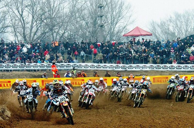 El Starcross de Mantova celebra su 31ª edición