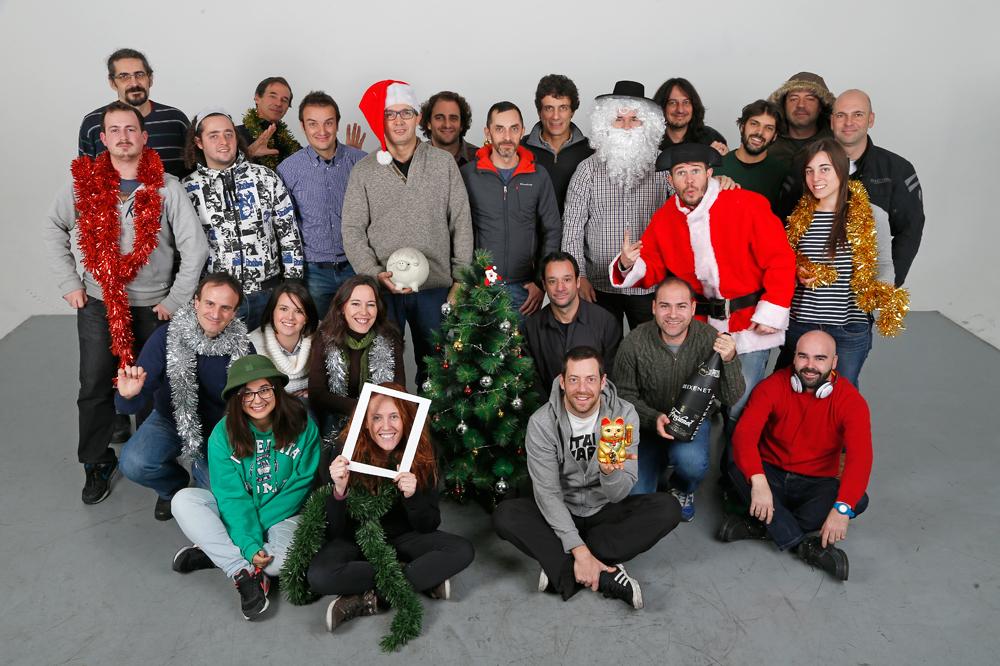MOTOCICLISMO os desea feliz Navidad