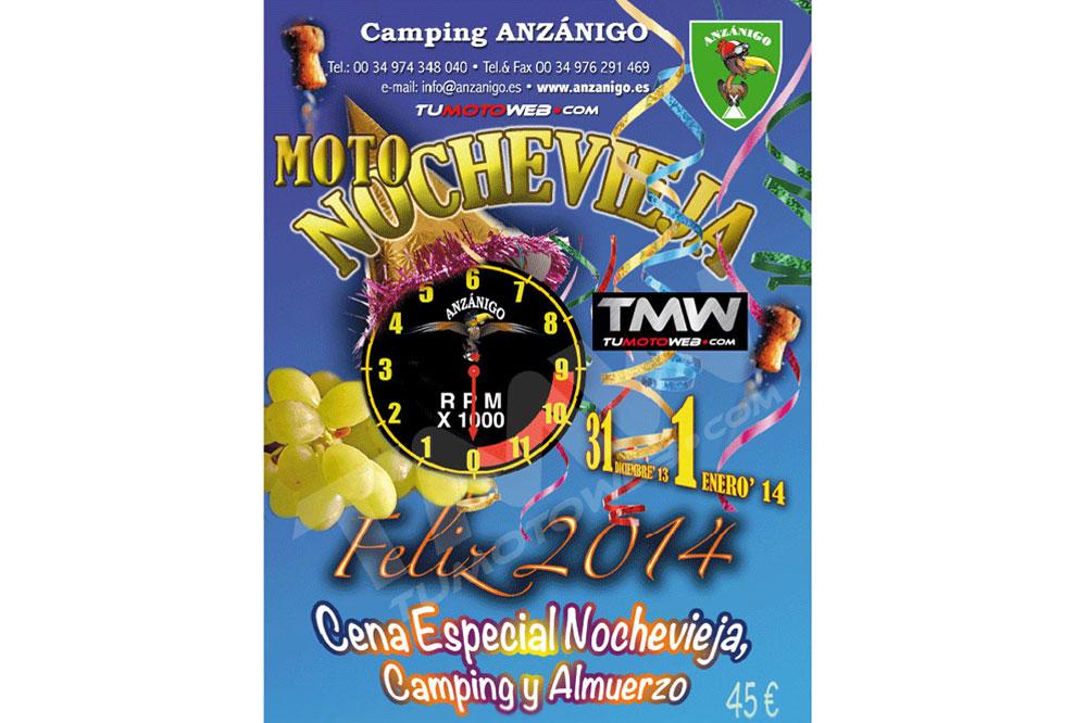XXII Motonochevieja 2013