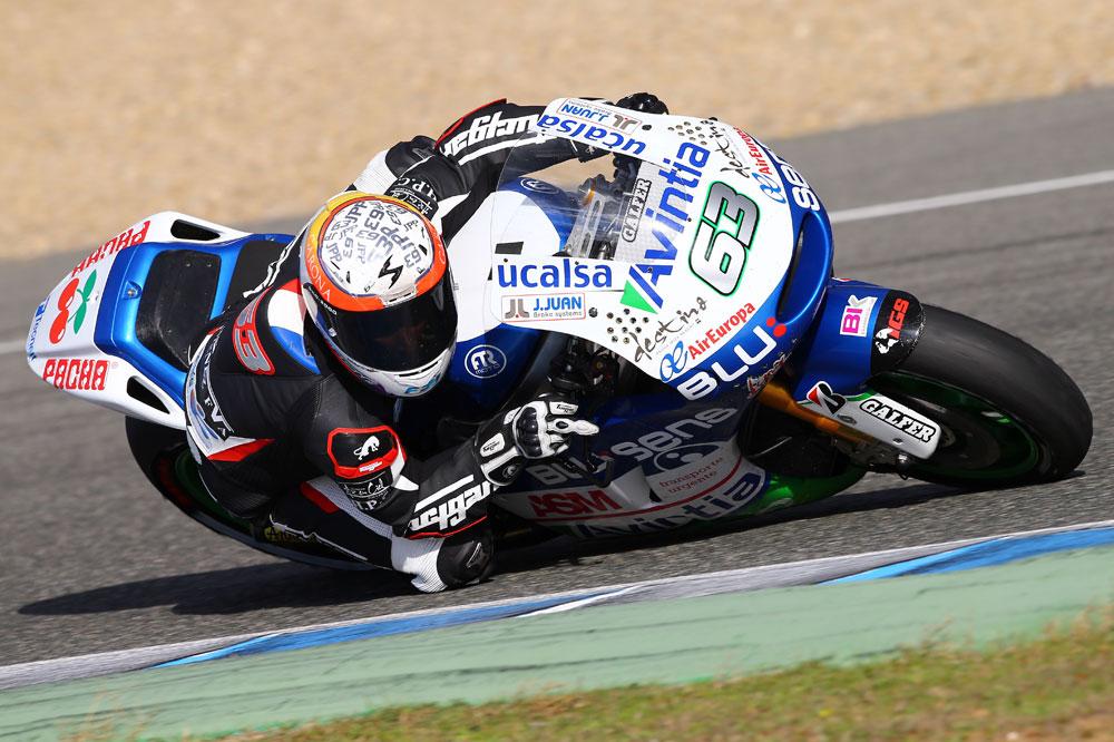 Avintia Racing ficha a Mike Di Meglio