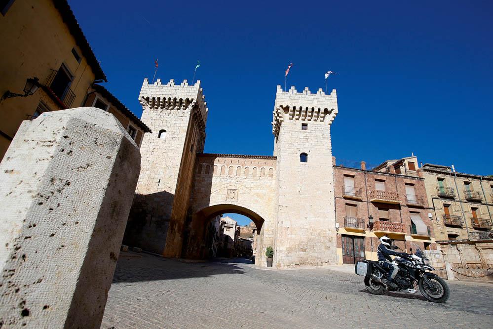 Turismo: Camino del Cid (IV)