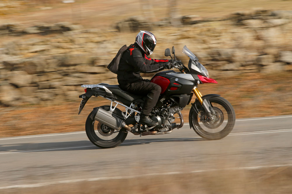 Motociclismo 2392: Contenidos y sumario de la revista