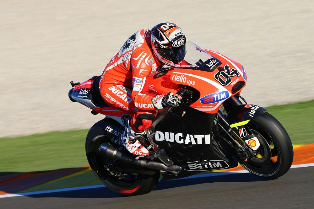 Ducati podría correr bajo el reglamento «Open»