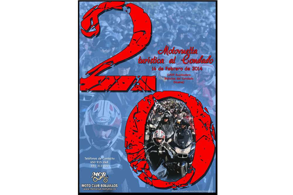 XX Aniversario Bollullos