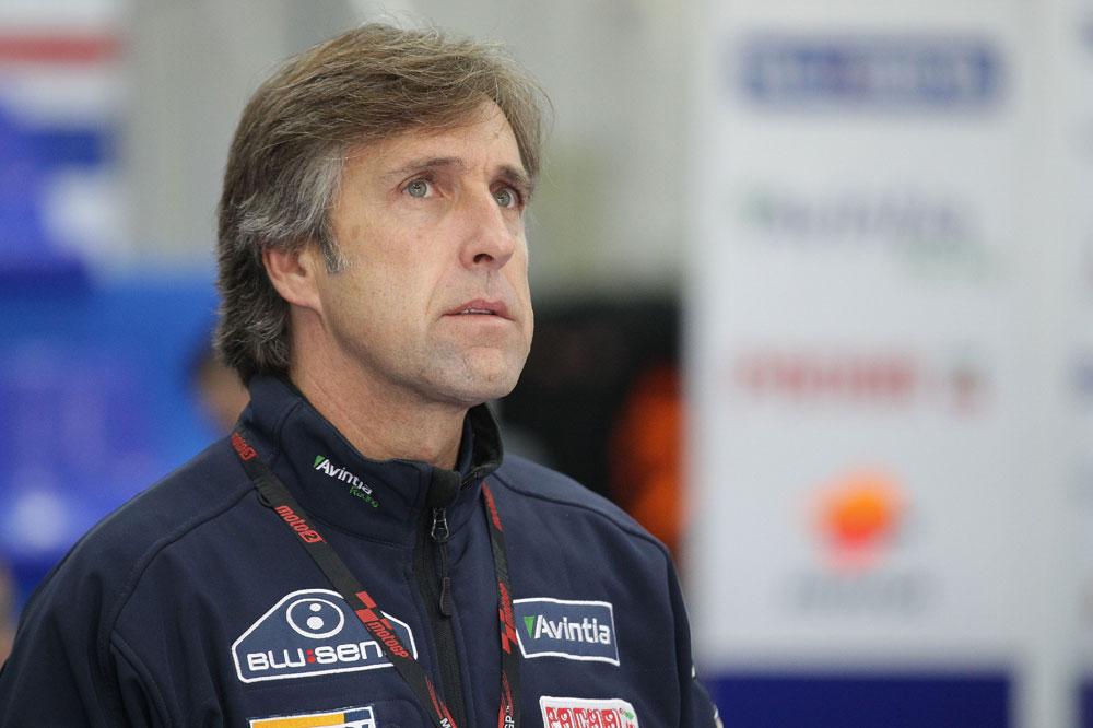 Ricard Jové, nuevo manager del Team Stratos