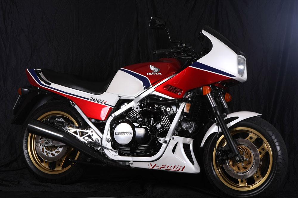 Honda VF750F