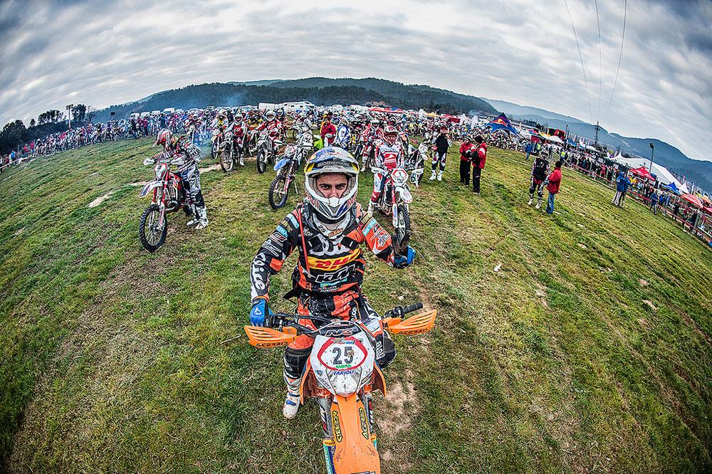 Iván Cervantes participará en la Bassella Race 2014