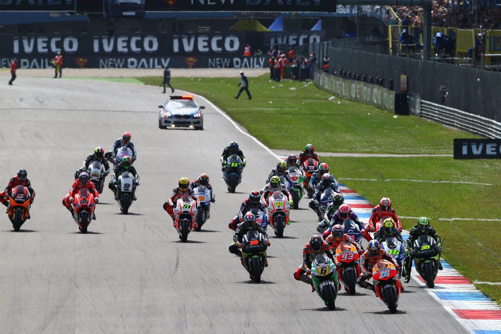 Brasil se cae del calendario de MotoGP 2014