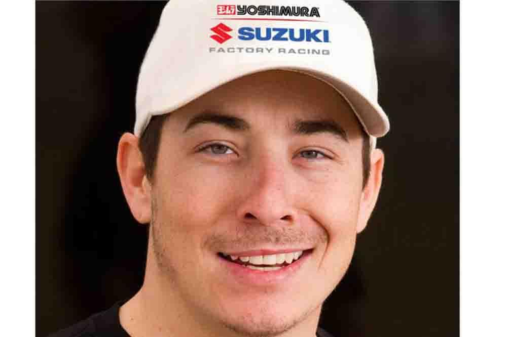 Roger Hayden ficha por Suzuki Yoshimura en el AMA