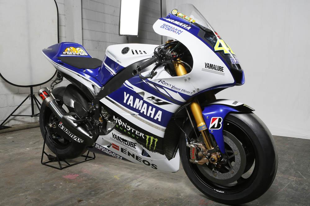 Yamaha suma un nuevo patrocinador