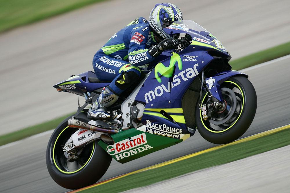 Ver el Mundial de MotoGP en directo será de pago