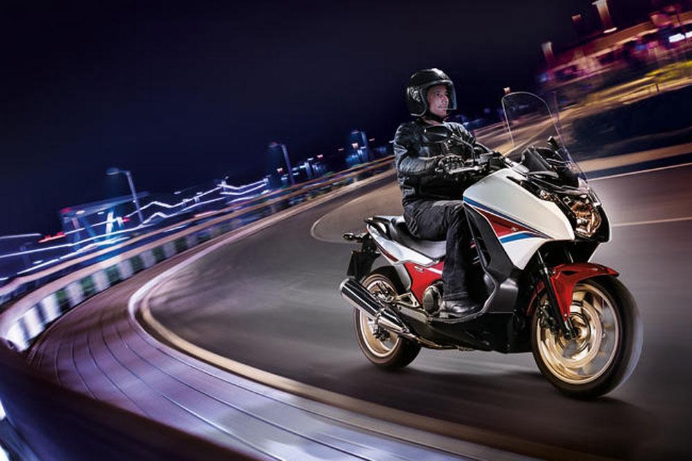Honda anuncia el precio y disponibilidad de la nueva Integra