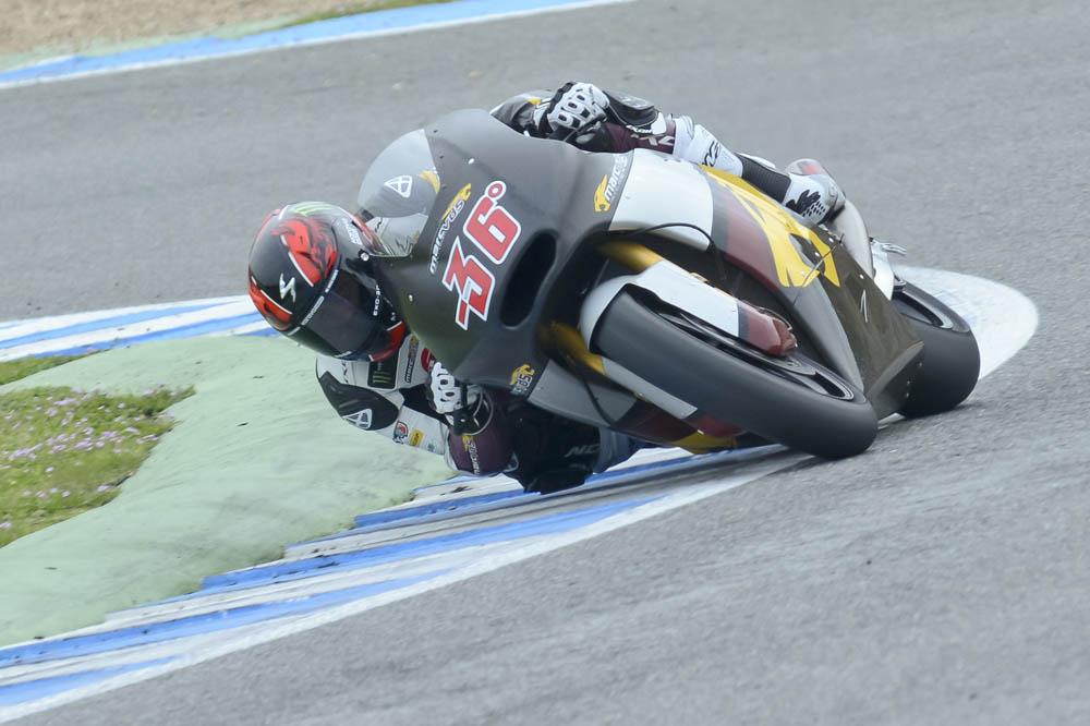 Mika Kallio y Jack Miller se despiden de Jerez con el mejor crono
