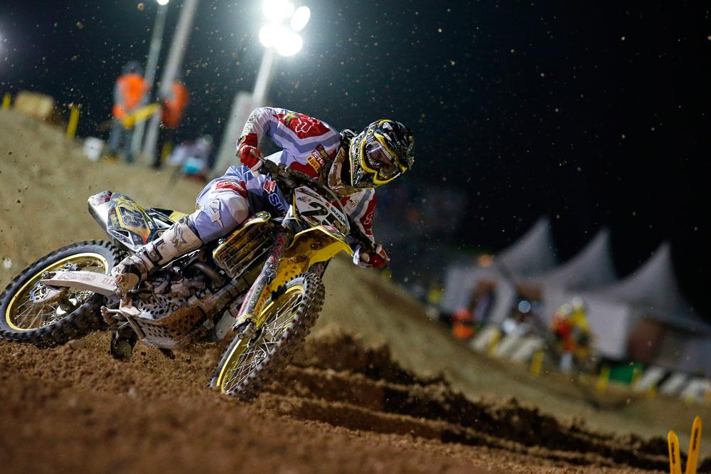 Comienza el Mundial de Motocross 2014