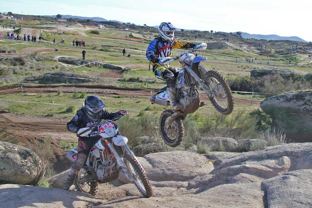 La tercera prueba del Cross Country será en Guadalajara