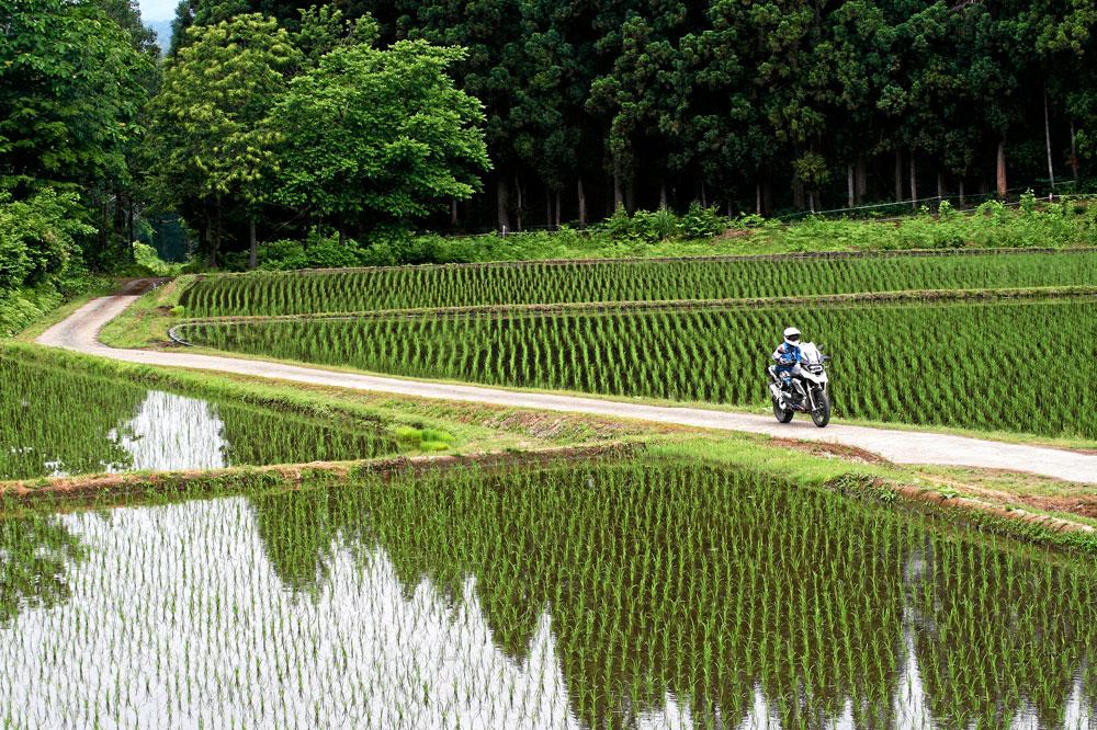 Descubriendo Japón en moto