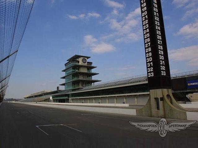 GP de Indianapolis: 14 de septiembre de 2008