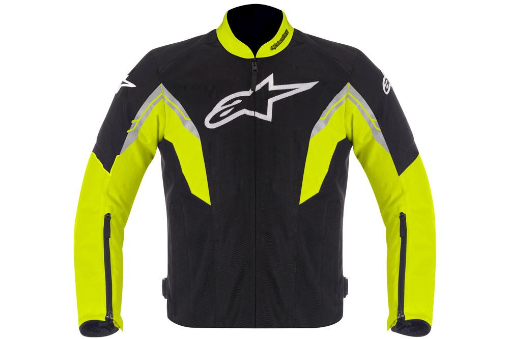 Chaqueta Alpinestars Viper Air Textile Jacket