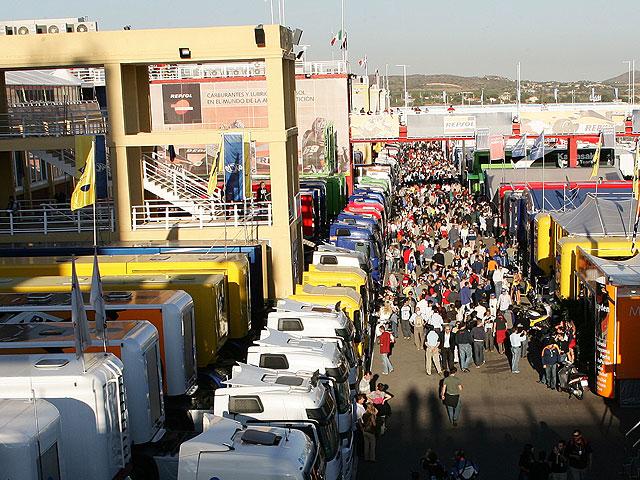 Entradas del GP de Valencia a la venta