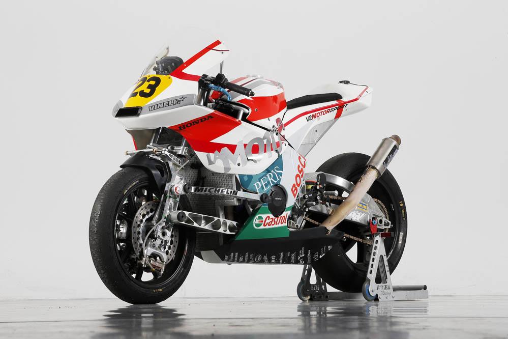 La Moto2