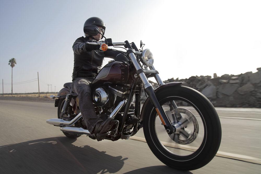 Novedades Harley-Davidson 2015