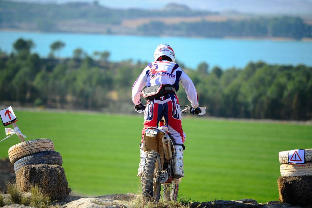 Oriol Mena gana la MotorLand X-Race 2014