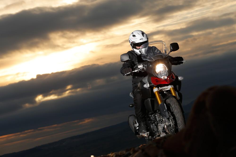 La Moto 287: Contenidos y sumario de la revista