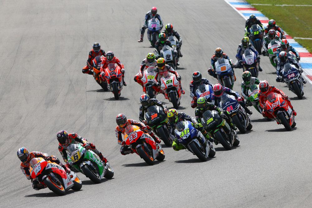 La centralita y el software único de MotoGP, obligatorios a partir de 2016